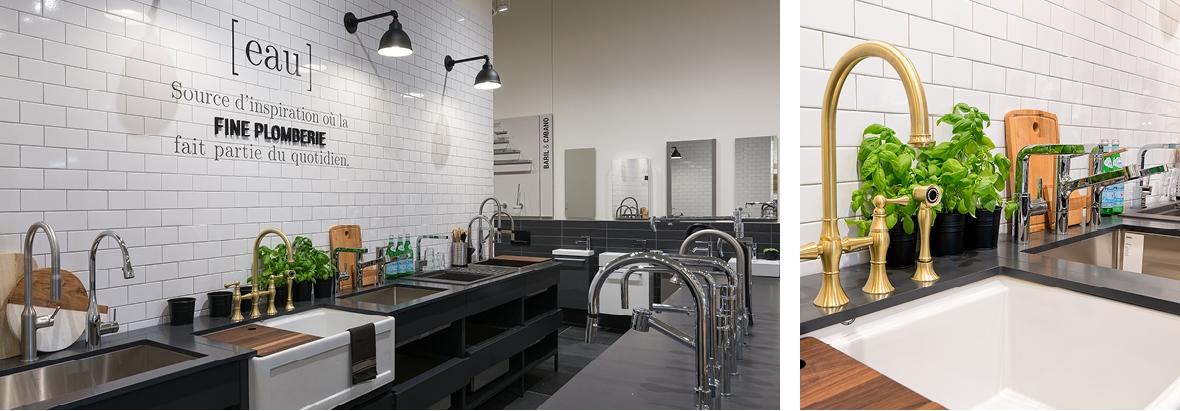 C ragr s les bains c ragr s for Atelier cuisine dix30